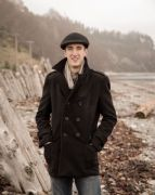 Thread Theory GOLDSTREAM PEACOAT sewing pattern